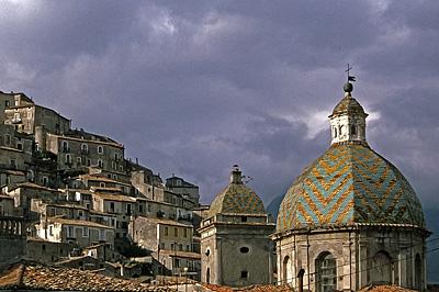 Morano Calabro (Calabria, Italy); Morano Calabro (Calabrië, Italië)