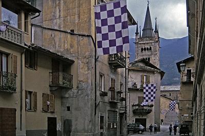 Susa (TO, Piëmonte, Italië); Susa (TO, Piemonte, Italy)