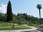 Villa Contarini in Asolo (Veneto, Italië); Villa Contarini in Asolo (Veneto, Italy)