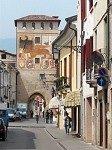 Porta Dieda (Bassano del Grappa, Italië); Porta Dieda (Bassano del Grappa, Italy)