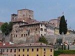 Kasteel (Bassano del Grappa, Italië); Castle (Bassano del Grappa, Italy)
