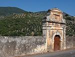 Sermoneta (LT, Lazio, Italië); Fiuggi (FR, Lazio, Italy)