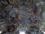 De apotheose van Sint-Ignatius (Rome); Glory of St. Ignatius