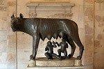 Lupa Capitolina (Capitolijnse Wolf, Rome); Lupa Capitolina (Capitoline Wolf)