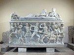 Calydonische jacht (Rome); Calydonian Hunt