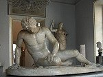 Stervende Galliër (Rome); Dying Gaul