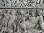 Romeinse Sarcofaag (Rome); Roman Sarcophagus