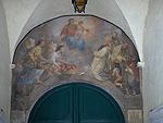 Certosa di Trisulti (Lazio, Italië); Certosa di Trisulti (Lazio, Italy)
