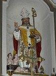 Sint-Nicolaas; Saint Nicholas