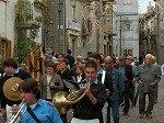 Feest van San Donato; Feast of San Donato