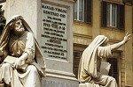 Piazza di Spagna (Rome, Italië); Piazza di Spagna (Italy, Latium, Rome)