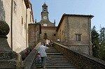 Klooster van Monte Senario (Vaglia, Toscane); Convent of Monte Senario (Vaglia, Tuscany)