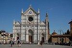 Santa Croce, Florence; Basilica di Santa Croce, Florence, Italy