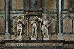 Doopkapel van de Heilige Johannes (Florence); Baptistery of Saint John (Florence, Italy)