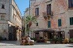 Polignano a Mare (Apulië, Italië); Polignano a Mare (Apulia, Italy)