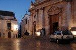 Chiesa Madre (Locorotondo, Apulië, Italië); Chiesa Madre (Locorotondo, Apulia, Italy)