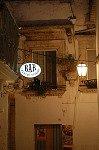 Bar in Locorotondo (Apulië, Italië); Bar in Locorotondo (Apulia, Italy)