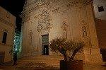 Collegiata di San Martino, Martina Franca (Italië); Collegiata di San Martino, Martina Franca (Italy)