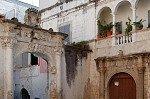Palazzo (Bitonto, Apulië, Italië); Palazzo (Bitonto, Apulia, Italy)