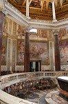 Doopkapel van Lateranen (Rome); Lateran baptistry (Rome, Italy)