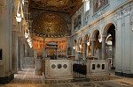 San Clemente (Rome, Italië); San Clemente (Rome, Italy)