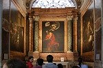 San Luigi dei Francesi (Rome, Italië); San Luigi dei Francesi (Italy, Latium, Rome)