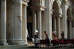 Basilica Palladiana, Vicenza, Veneto, Italia; Basilica Palladiana, Vicenza, Veneto, Italy