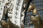 Paarden van San Marco, Venetië, Italië; San Marco, Venice
