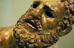 Rustende vuistvechter (Rome); Museo Nazionale Romano (Rome)