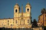 Trinità dei Monti (Rome, Italië); Trinità dei Monti (Italy, Latium, Rome)