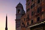 Piazza della Trinità dei Monti (Rome); Piazza della Trinità dei Monti (Rome)