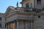 Santa Maria in Montesanto (Rome, Italië); Santa Maria in Montesanto (Italy, Latium, Rome)