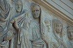 Ara Pacis Augustae (Rome, Italië); Ara Pacis Augustae (Italy, Latium, Rome)