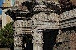 Forum van Nerva (Rome, Italië); Forum of Nerva (Italy, Latium, Rome)