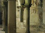 Crypte van de Basilica di San Zeno, Verona; Basilica of San Zeno (San Zenone), Verona