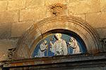 Santa Cristina (Bolsena. VT, Lazio, Italië); Santa Cristina (Bolsena. VT, Lazio, Italy)
