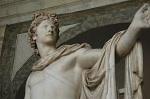 Apollo van Belevedere, Rome; Apollo Belvedere, Rome