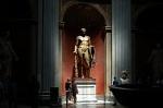 Hercules Fulgor, vaticaans Museum, Rome; Hercules Fulgor, Vatican Museums, Rome