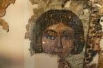 Fayum-portret, Vaticaans Museum, Rome; Fayum mummy portrait
