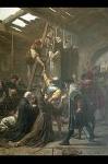 De Martelaren van Gorcum. Rome, Italië.; The Martyrs of Gorkum. Rome, Italy