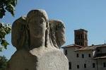 Pons Fabricius (Rome, Italië); Pons Fabricius (Rome, Italy)