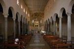San Giorgio in Velabro, Rome, Italië; San Giorgio in Velabro, Rome, Italy
