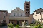 Santa Cecilia in Trastevere (Rome, Italië); Santa Cecilia in Trastevere (Rome, Italy)