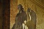 Kerk San Pietro in Montorio, Rome, Italië; San Pietro in Montorio, Rome, Italy