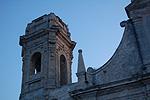 Chiesa di S. Salvatore, Monopoli (Apulië, Italië); Chiesa di S. Salvatore, Monopoli (Puglia, Italy)