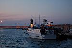 Haven van Monopoli (Apulië, Italië); Old harbour of Monopoli (Puglia, Italy)