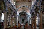 Co-kathedraal van Ostuni (Apulië, Italië); Ostuni Cathedral (Puglia, Italy)