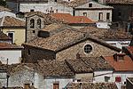 Bovino (FG, Apulië, Italië); Bovino (FG, Puglia, Italy)