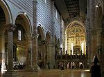 Basilica di San Zeno, Verona, Veneto, Italië; Basilica of San Zeno (San Zenone), Verona