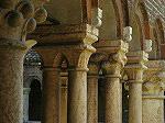 Kruisgang. Basilica di San Zeno, Verona; Basilica of San Zeno (San Zenone), Verona